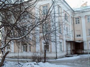 Хирургический стационар Сокольской ЦРБ, Печаткино