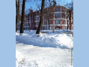 ул. Советская, д. 33, город Сокол