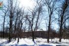 парк Горького, город Сокол